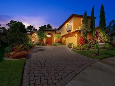 863 SW Saint Tropez Court, Port Saint Lucie, FL 34986 - #: RX-10467573