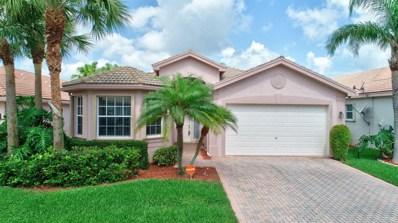 13055 Isabella Terrace, Delray Beach, FL 33446 - MLS#: RX-10467581