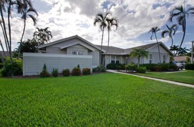 1553 Farmington Avenue, Wellington, FL 33414 - MLS#: RX-10467587