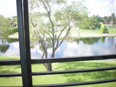 10156 Mangrove Drive UNIT 206, Boynton Beach, FL 33437 - MLS#: RX-10467626