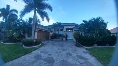 2616 SW Acacia Avenue, Port Saint Lucie, FL 34987 - MLS#: RX-10467667