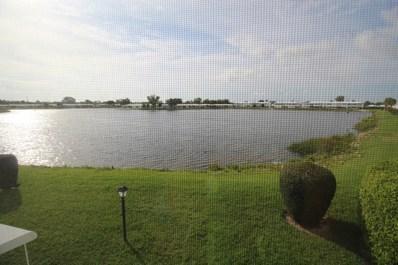 1116 Lake Terrace UNIT 209, Boynton Beach, FL 33426 - MLS#: RX-10467670