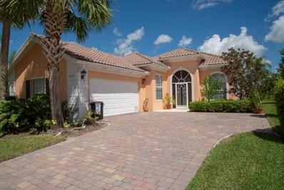 10755 SW Hartwick Drive, Port Saint Lucie, FL 34987 - MLS#: RX-10467678