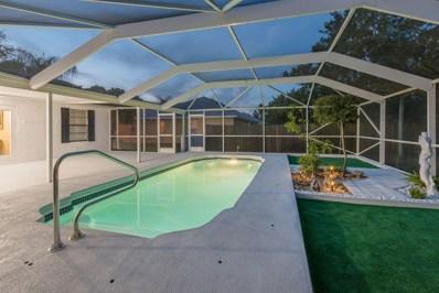3525 SW Voyager Street, Port Saint Lucie, FL 34953 - MLS#: RX-10467689