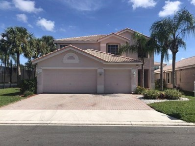 11913 NW 54th Place, Coral Springs, FL 33076 - MLS#: RX-10467694