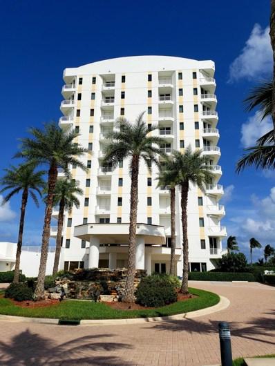 10072 S Ocean Drive UNIT 10 South, Jensen Beach, FL 34957 - MLS#: RX-10467712