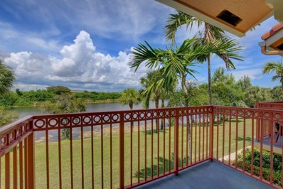 2052 Alta Meadows Lane UNIT 2202, Delray Beach, FL 33444 - MLS#: RX-10467727