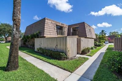 727 7th Court, Palm Beach Gardens, FL 33410 - MLS#: RX-10467748
