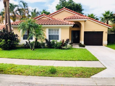 10589 Lake Jasmine Drive, Boca Raton, FL 33498 - MLS#: RX-10467758