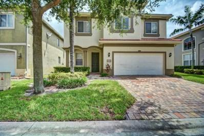 1006 Center Stone Lane, Riviera Beach, FL 33404 - MLS#: RX-10467764