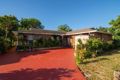 426 SW Lucero Drive, Port Saint Lucie, FL 34983 - MLS#: RX-10467765