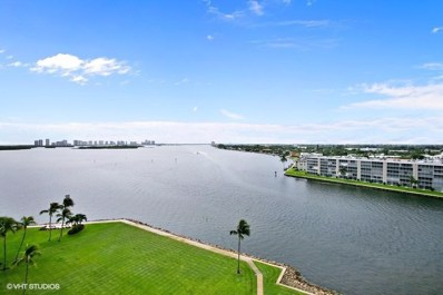 115 Lakeshore Drive UNIT 1148, North Palm Beach, FL 33408 - MLS#: RX-10467805