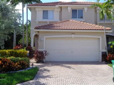 2062 Oakhurst Way UNIT 2062, Riviera Beach, FL 33404 - #: RX-10467813