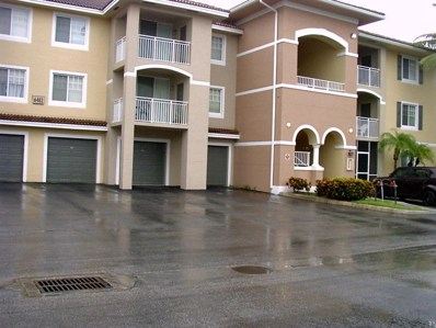 6482 Emerald Dunes Drive UNIT 106, West Palm Beach, FL 33411 - MLS#: RX-10467843