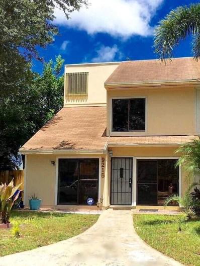 9215 Green Meadows Way, Palm Beach Gardens, FL 33408 - #: RX-10467846