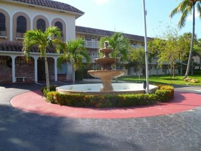 400 NE 20th Street UNIT A-309, Boca Raton, FL 33431 - MLS#: RX-10467851