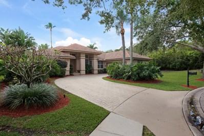 126 Still Lake Drive, Jupiter, FL 33458 - MLS#: RX-10467853