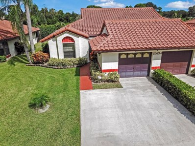 10654 Beach Palm Court UNIT A, Boynton Beach, FL 33437 - MLS#: RX-10467857