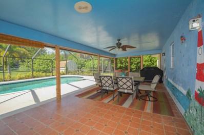 766 SW Byron Street, Port Saint Lucie, FL 34983 - MLS#: RX-10467862