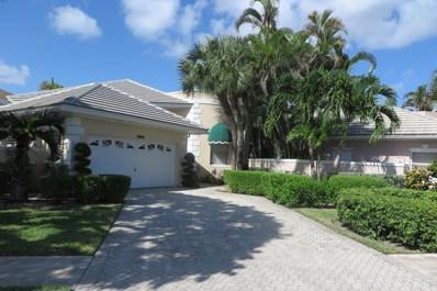 7765 Travelers Tree Drive, Boca Raton, FL 33433 - MLS#: RX-10467870