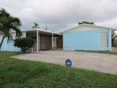 2400 Avenue H W, Riviera Beach, FL 33404 - MLS#: RX-10467877