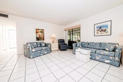 15449 Lakes Of Delray Boulevard UNIT 102, Delray Beach, FL 33484 - MLS#: RX-10467895