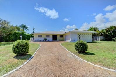 1910 Caribbean Road W, Lake Clarke Shores, FL 33406 - MLS#: RX-10467917
