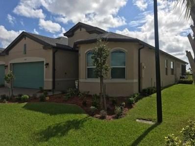 11267 Winding Lakes Circle, Port Saint Lucie, FL 34987 - MLS#: RX-10467920