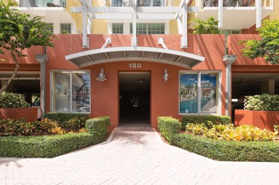 180 NE 4th Avenue UNIT 402, Delray Beach, FL 33483 - MLS#: RX-10467930