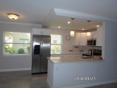 933 Flanders T, Delray Beach, FL 33484 - MLS#: RX-10467949