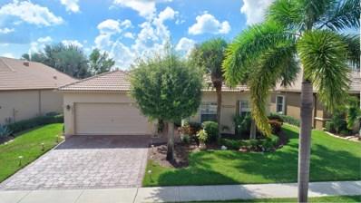 8237 Grand Messina Circle, Boynton Beach, FL 33472 - MLS#: RX-10467960