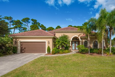 1701 SW Apache Avenue, Port Saint Lucie, FL 34953 - #: RX-10467965