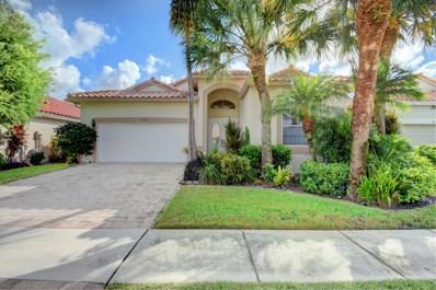 7085 Haviland Circle, Boynton Beach, FL 33437 - MLS#: RX-10467977