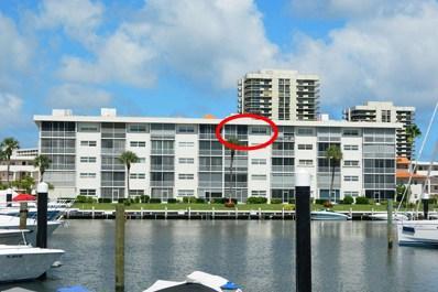 21 Yacht Club Drive UNIT 504, North Palm Beach, FL 33408 - MLS#: RX-10468000