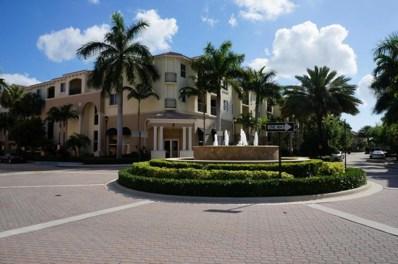 4301 Renaissance Way UNIT 301, Boynton Beach, FL 33426 - MLS#: RX-10468008