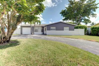 2186 NW 64th Avenue, Margate, FL 33063 - MLS#: RX-10468023
