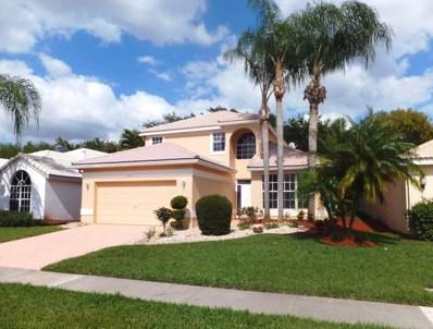 13638 Weyburne Drive, Delray Beach, FL 33446 - #: RX-10468046