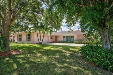 9821 Dogwood Avenue, Palm Beach Gardens, FL 33410 - MLS#: RX-10468047