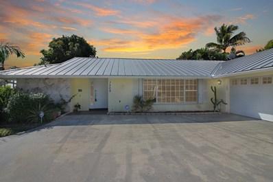 1209 SW Dyer Point Road, Palm City, FL 34990 - MLS#: RX-10468063
