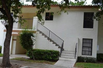 301 Olivewood Place UNIT 0228, Boca Raton, FL 33427 - MLS#: RX-10468067