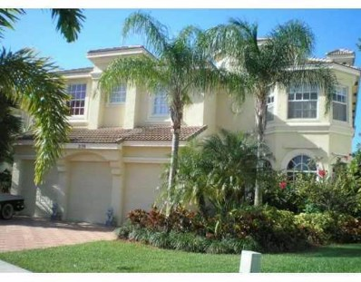 2128 Bellcrest Court Court, Royal Palm Beach, FL 33411 - MLS#: RX-10468070