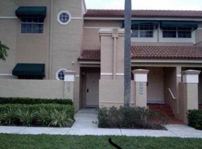 6515 Via Regina, Boca Raton, FL 33433 - MLS#: RX-10468095