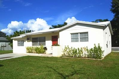 445 Foresteria Drive, Lake Park, FL 33403 - MLS#: RX-10468118
