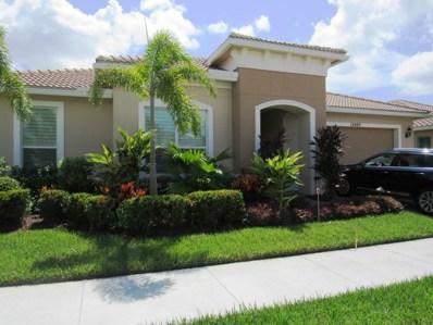 12093 SW Bayberry Avenue, Port Saint Lucie, FL 34987 - MLS#: RX-10468120