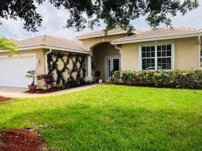 550 NW Waverly Circle, Port Saint Lucie, FL 34983 - #: RX-10468135