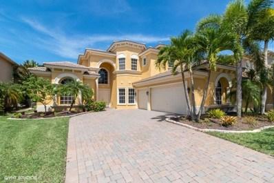 592 Edgebrook Lane, Royal Palm Beach, FL 33411 - MLS#: RX-10468144