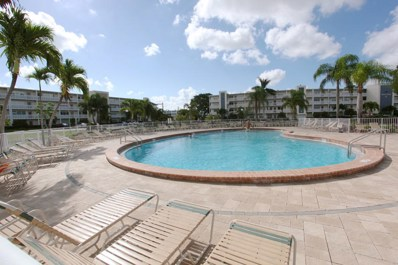 249 Farnham K UNIT 249, Deerfield Beach, FL 33442 - MLS#: RX-10468148