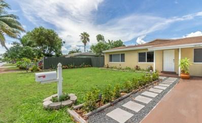 1815 NW 7 Avenue, Fort Lauderdale, FL 33311 - MLS#: RX-10468172