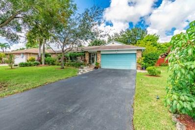 10955 NW 21 Street, Coral Springs, FL 33071 - MLS#: RX-10468174