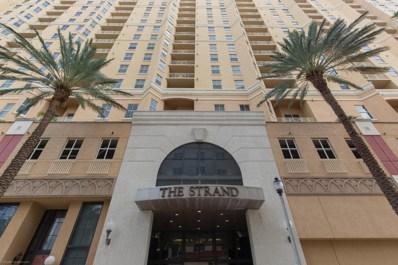 255 Evernia Street UNIT 708, West Palm Beach, FL 33401 - MLS#: RX-10468177